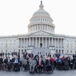Paralyzed Veterans of America Urges Protection of ADA on 28th Anniversary of Landmark Legislation