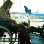 Paralyzed Veterans of America Sues Department of Transportation For Unlawful Delay of Rule Intended to Make Airline Restrooms Accessible for Travelers With Disabilities