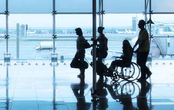 Airline Complaint Process