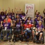 PVA's 2021 Women Veterans Empowerment Retreat